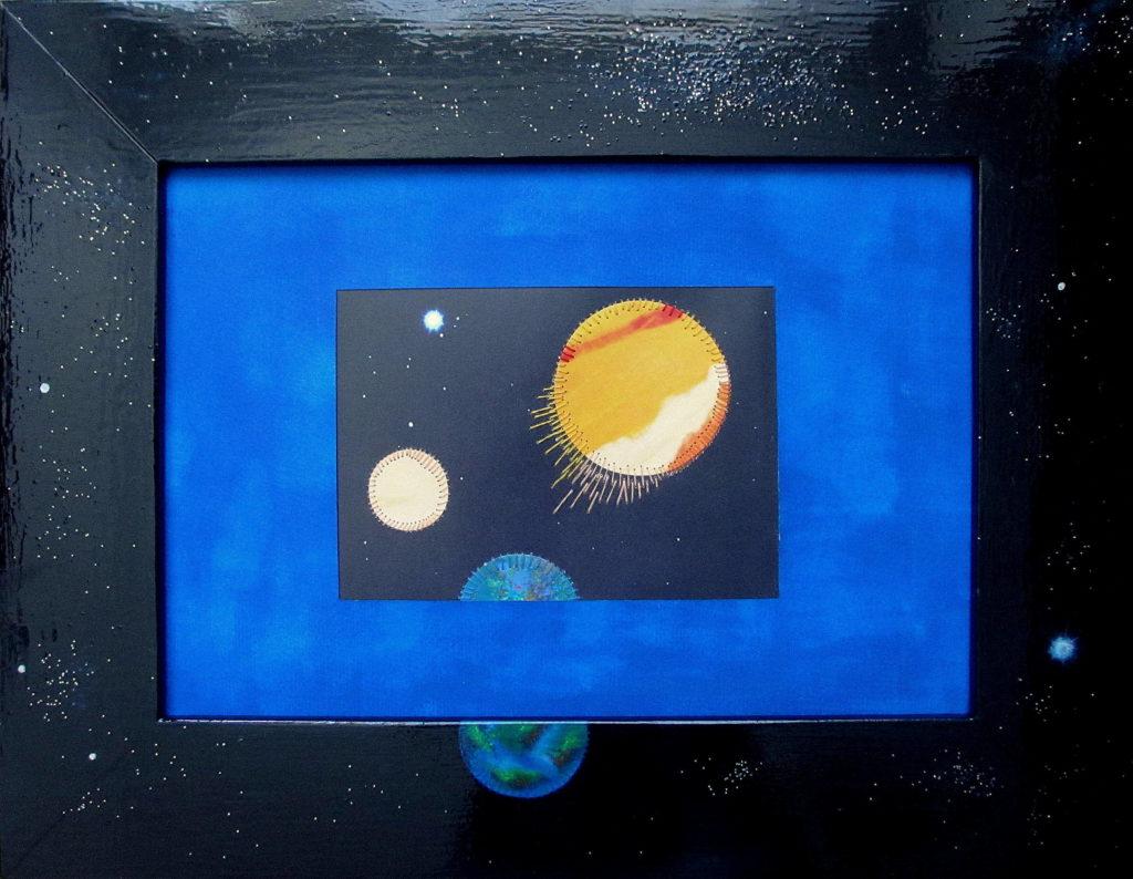 stars & planets 35x45