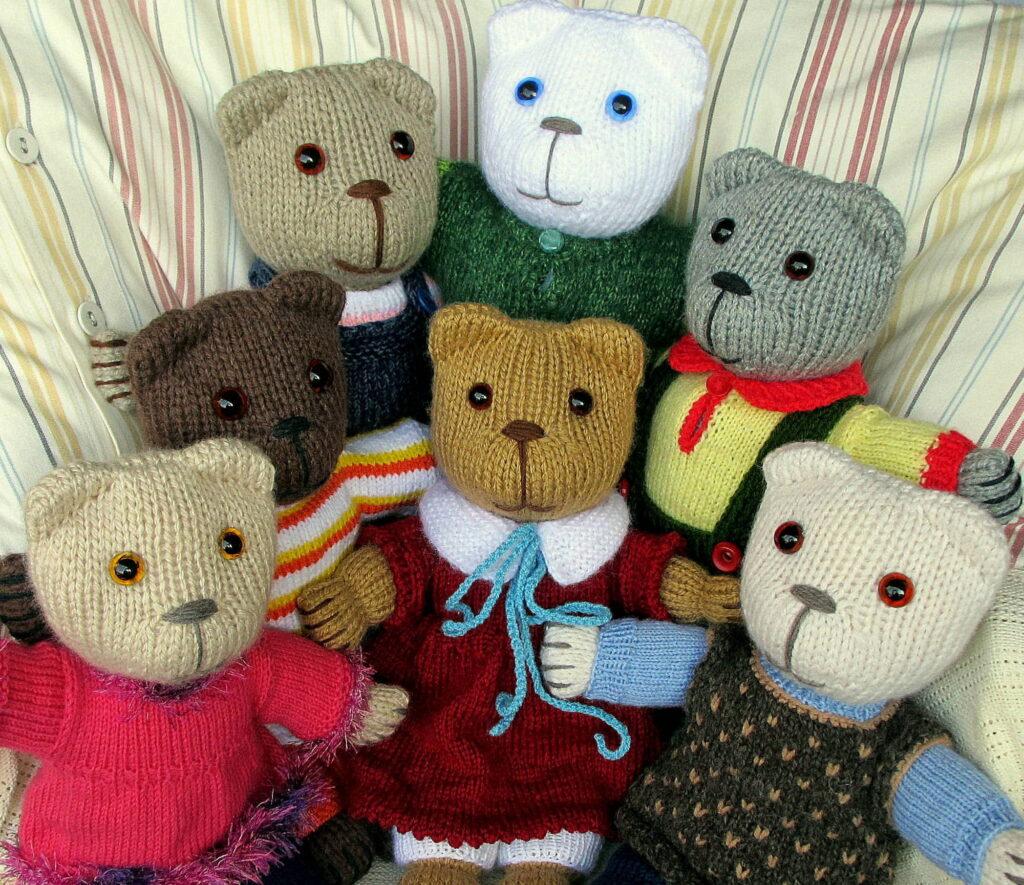010 teddies group